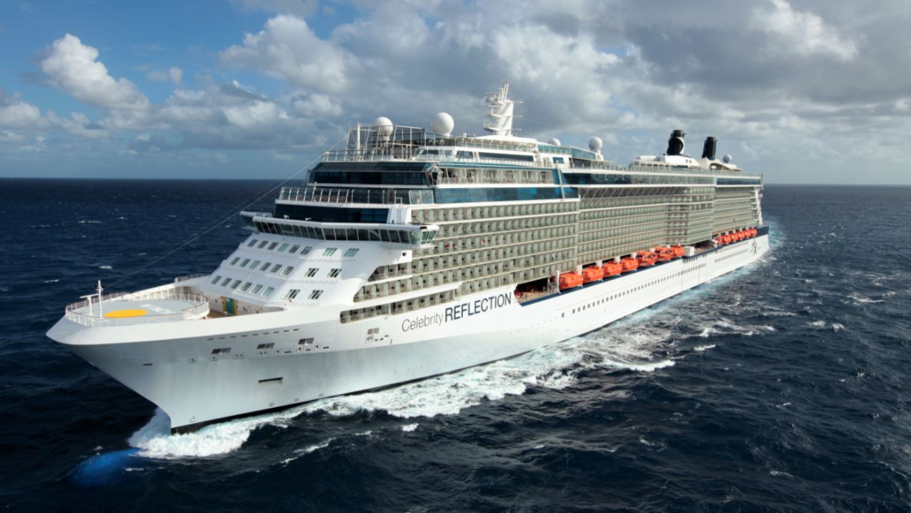 Celebrity Cruises reveals sailings for 2018-2019 – CRUISE ...