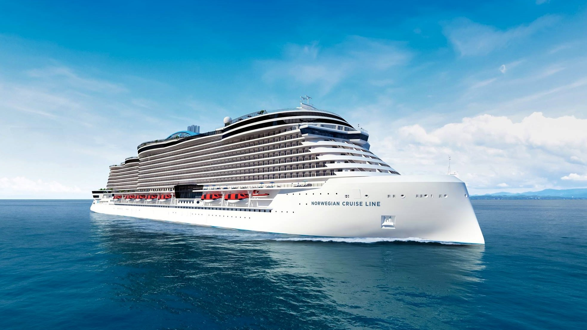 Norwegian Cruise Line reveals Project Leonardo – CRUISE TO ...