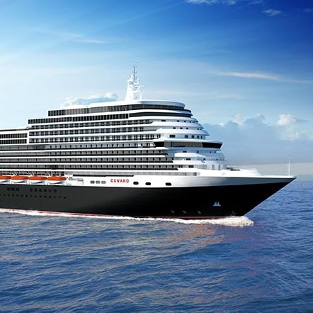 cunard announces  fourth queen cruise  travel