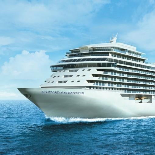 Introducing Seven Seas Splendor – CRUISE TO TRAVEL