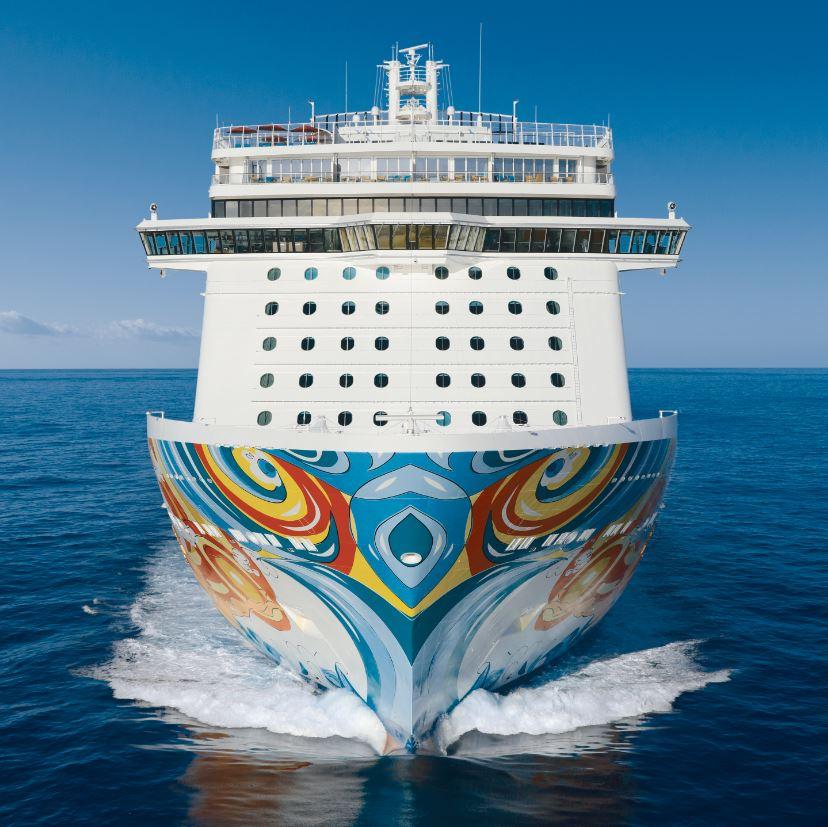 The 2019 Norwegian Cruise Line Itineraries Cruise To Travel