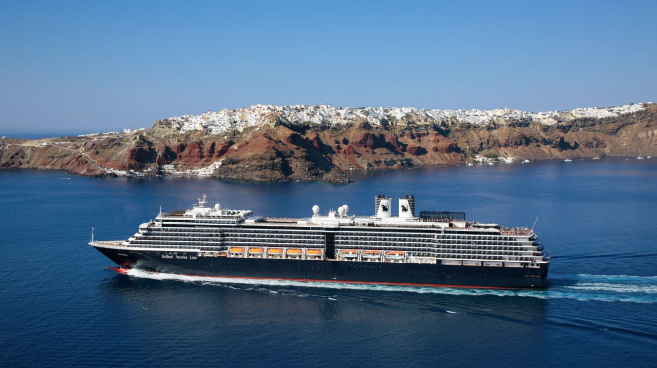 Holland America Line S Nieuw Statendam To Explore Europe In 2019 Cruisetotravel