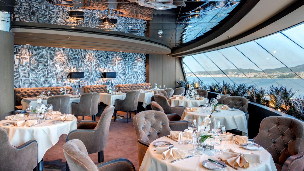 MSC Cruises opens sales for inaugural cruise MSC Grandiosa ...