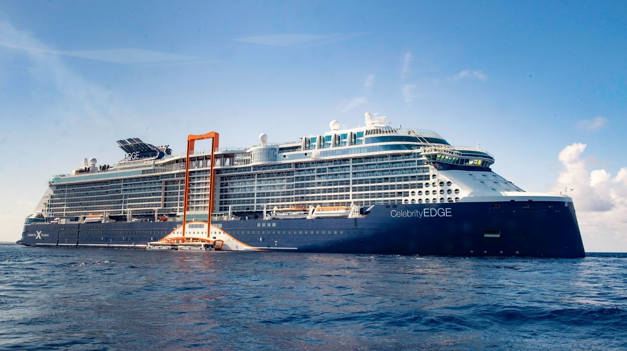 Celebrity Cruises continues to make waves in Europe ...