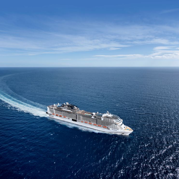 Five reasons why you will love MSC Grandiosa – CRUISE TO ...