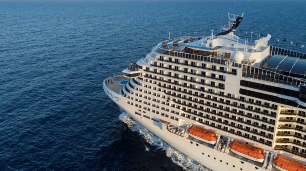 MSC Cruises returns to service in the Mediterranean ...