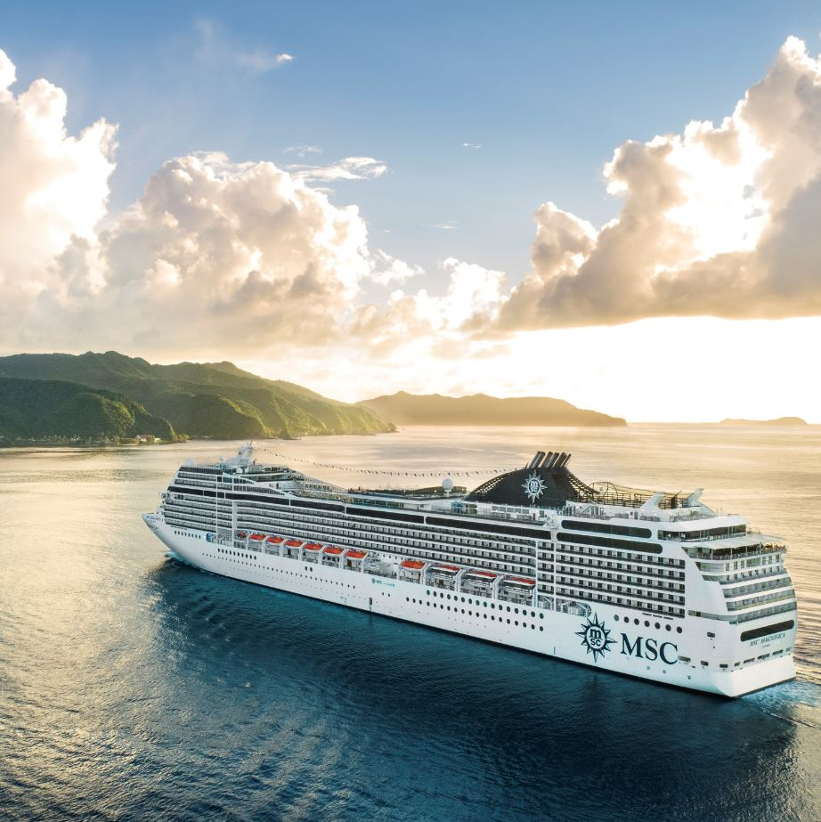 MSC Cruises updates MSC Magnifica's itinerary and extends ...