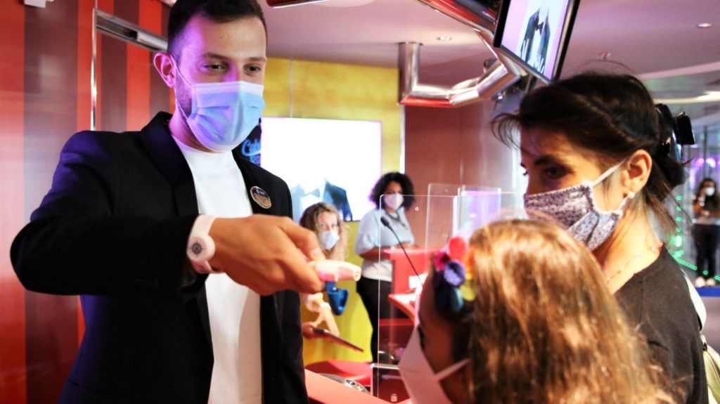 Health and safety measures on board MSC Grandiosa – CRUISE ...